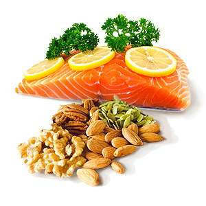 Beneficios de los alimentos con Omega 3 y Omega 6 para la salud
