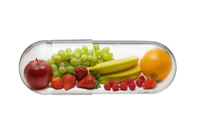 vitaminas sinteticas