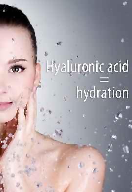 Acido Hialuronico - Propiedades Medicinales