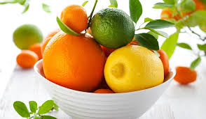 Citricos - Beneficios para la salud