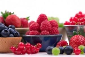 Alimentos Antioxidantes Naturales